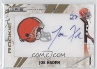 Joe Haden /299