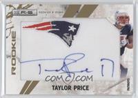 Taylor Price /251