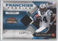 DeAngelo Williams /50