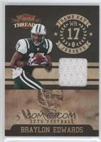 Braylon Edwards /299