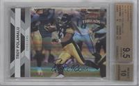 Troy Polamalu /25 [BGS 9.5]