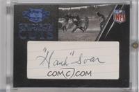 Hank Soar /33