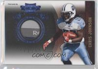 Chris Johnson #2/5