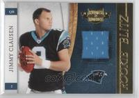 Jimmy Clausen /299