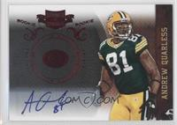 Andrew Quarless /249