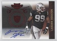 Lamarr Houston /249