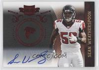 Sean Weatherspoon /649
