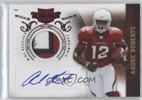 Andre Roberts /499