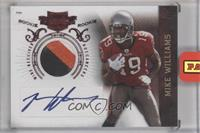Mike Williams /899 [ENCASED]