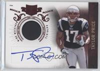 Taylor Price /699