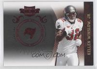 Kellen Winslow Jr. /499