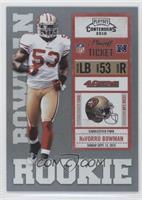 NaVorro Bowman /99