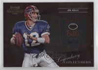 Jim Kelly /100