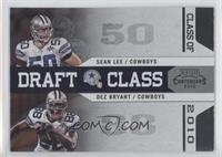 Dez Bryant, Sean Lee