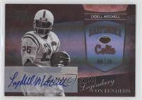 Lydell Mitchell /250