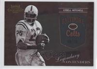 Lydell Mitchell /100