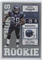 Earl Thomas /99 [PoortoFair]