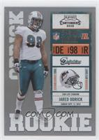Jared Odrick /99