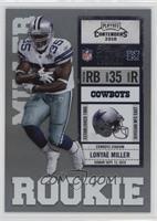 Lonyae Miller /99