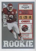 Eric Berry Running /99