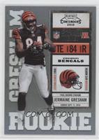 Jermaine Gresham /99