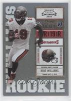 Mike Williams White Jersey /99