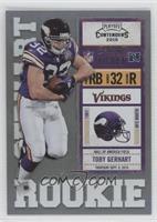 Toby Gerhart /99