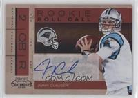 Jimmy Clausen /10