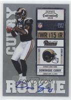 Dominique Curry /190