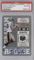 Jimmy Graham /358 [PSA 10]