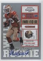 Kyle Williams /436