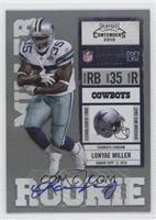 Lonyae Miller /412