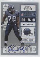 Russell Okung /174