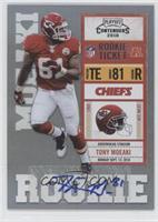 Tony Moeaki