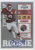 Eric Berry (Running) /97