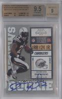 Ryan Mathews /300 [BGS 9.5]