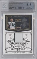 Aaron Rodgers /50 [BGS 8.5]