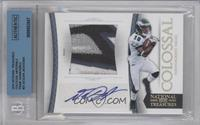 DeSean Jackson /5 [BGS AUTHENTIC]