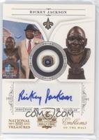 Rickey Jackson /50