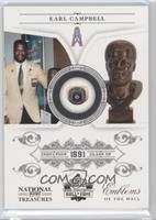 Earl Campbell /99