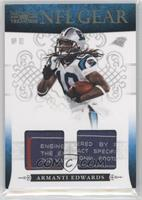 Armanti Edwards /15