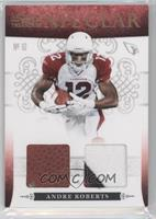 Andre Roberts /49