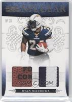 Ryan Mathews /49