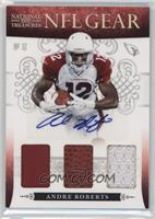 Andre Roberts /10
