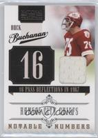 Buck Buchanan /99