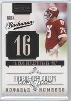 Buck Buchanan /99