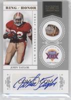 John Taylor /50