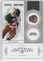 Jim Taylor /99