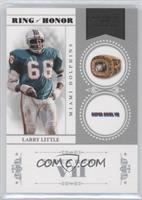Larry Little /99