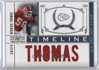 Derrick Thomas /99